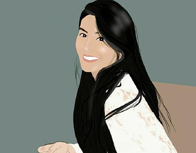 Customized Illustration