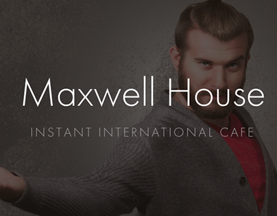 MAX HOUSE