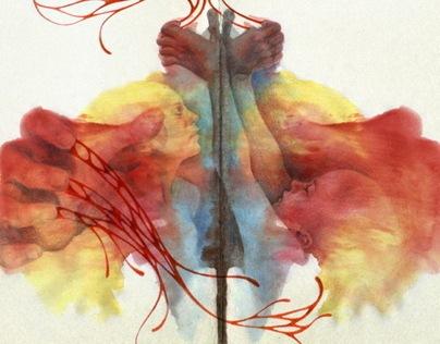 Nadja - autopergamene (cd artwork)