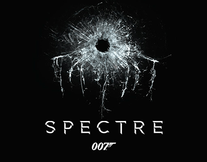 SPECTRE // Coming Soon