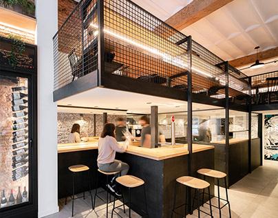 Daria Restaurant / ZOOCO Estudio