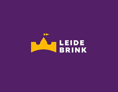 Leide Brink - Logo/Identity