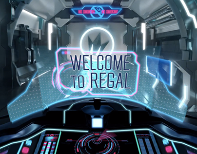 Regal Cinemas – Regal Policy Trailer 2015