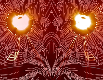 Lévantate All Stars // Diseño de Visuales