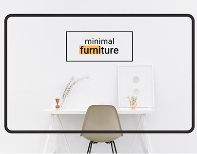 Landing Furniture-minimal