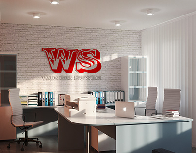 Офис Интернет-магазин