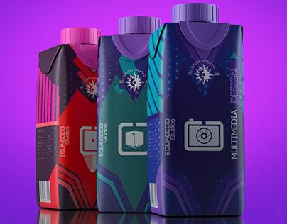 Tetrapack - Product Shot