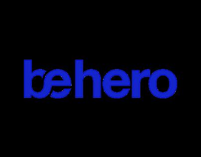 behero brand