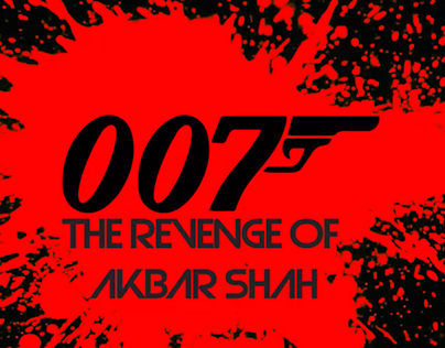 007 Animation Project