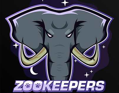 Zookeepers Logo