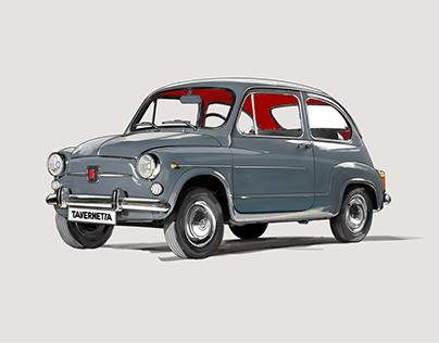 Fiat For Tavernetta