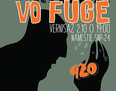 výstava 420 vo FUGE 2.10