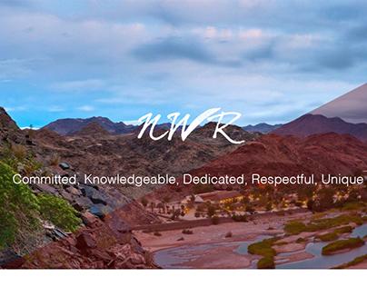 Namibia Wildlife Resort App
