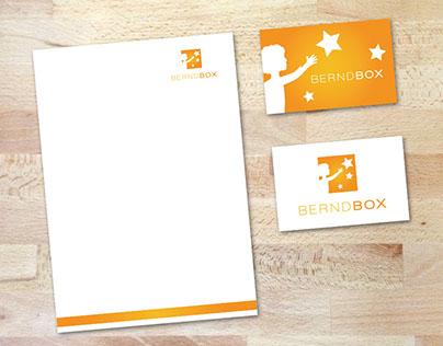 CORPORATE DESIGN | Berndbox