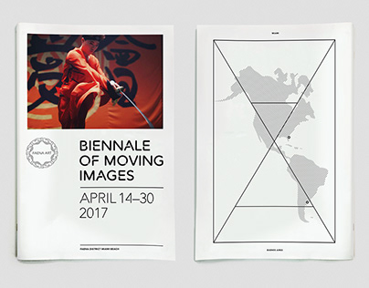 Biennale of Moving Images