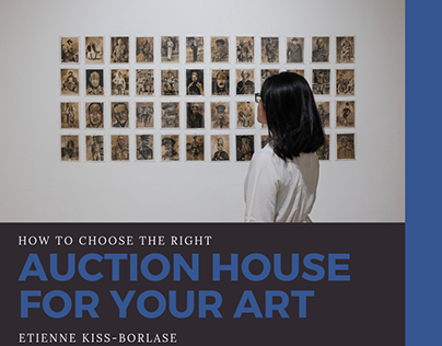 Etienne Kiss-Borlase | Choose Right Auction House