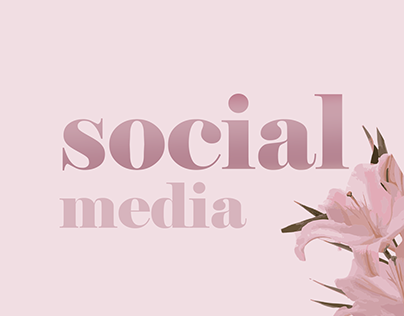 Social Media // Co.Ro