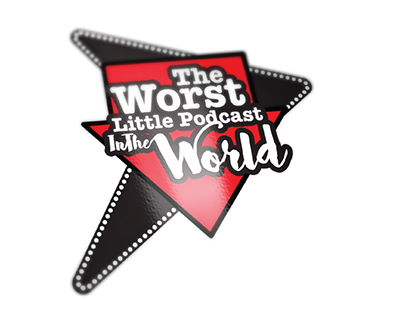 Worst Little Podcast Logos