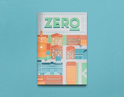 Zero Maps Covers