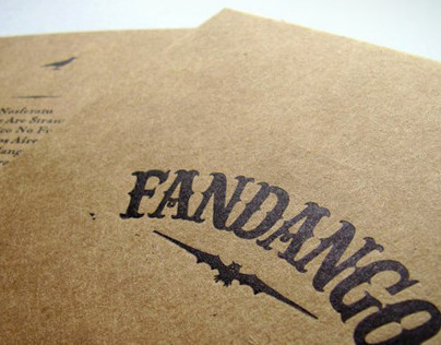 Fandango - Fandango (2009 - 2011)
