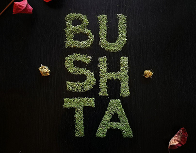 branding & packaging BUSHTA