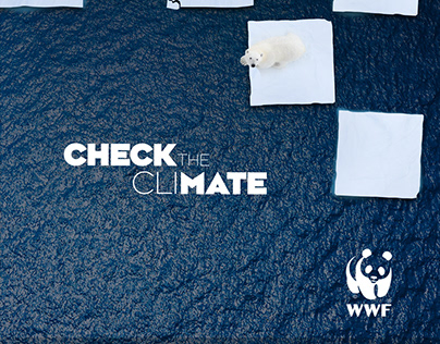 WWF / Check the Climate