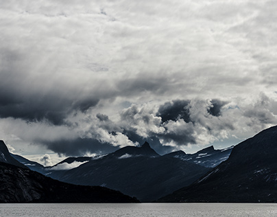 The Lofoten Islands - Photography essay