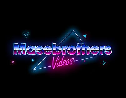 Masebrothers - Logo