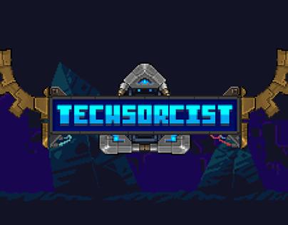 Techsorcist