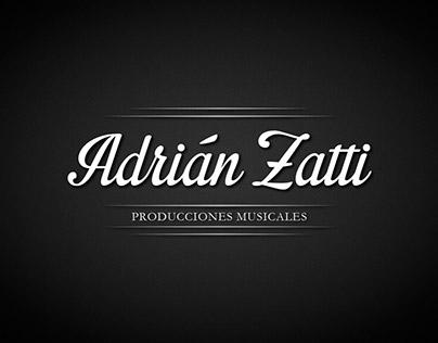 Adrián Zatti