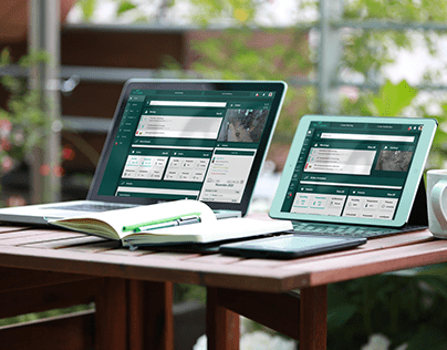 Intelligent Greenhouse Application Manager