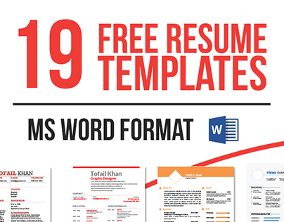 Easy Online Resume Builder - Create or Upload Your