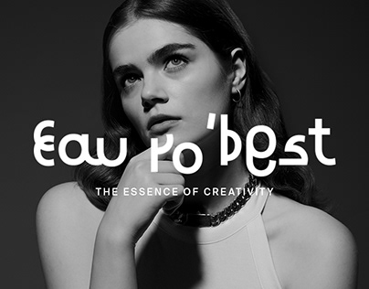 Young Creatives Eau Ro'Best: The Essence of Creativity