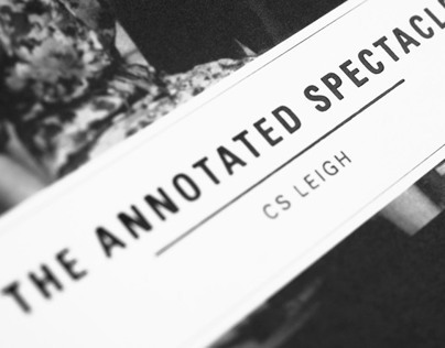 the annotated spectacle
