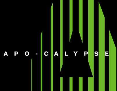 Apo-calypse, International contemporary art exhibition