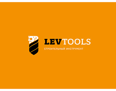 Branding for LEV Tools