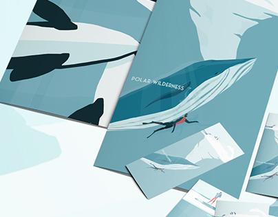 Polar Wilderness   Narrative series