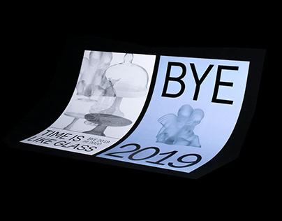 BYE 2019