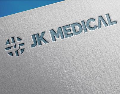 JK MEDICAL Identity
