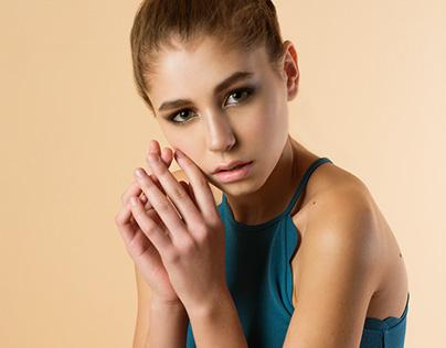 model shots for Lera