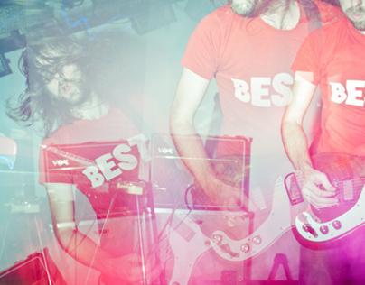 Live Music • portfolio