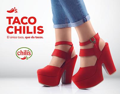 Taco Chilis - Chili's