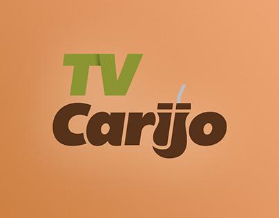 TV CARIJO | BRANDING