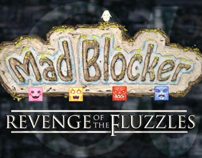 Mad Blocker Alpha (PSP/PS3/PSV)