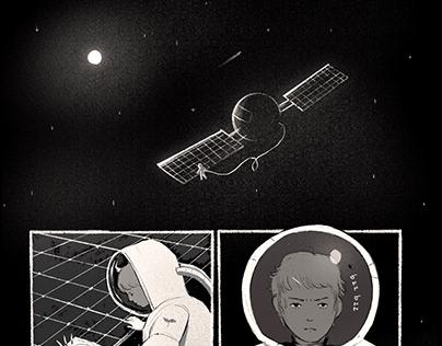 Interstellar Companion