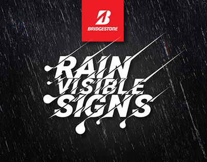 Rain Visible Signs | Bridgestone