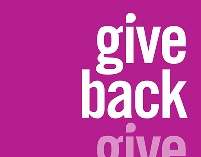 Give Back Give Thanks