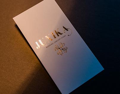 Brand Design Junika