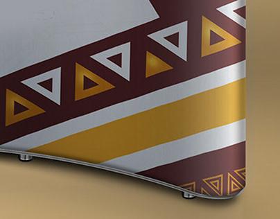 شعار جمعية تراتيل القرآنية