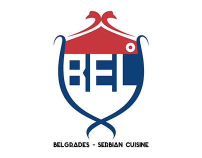 BELᵍʳᵃᵈᵉˢ Logo & Brand